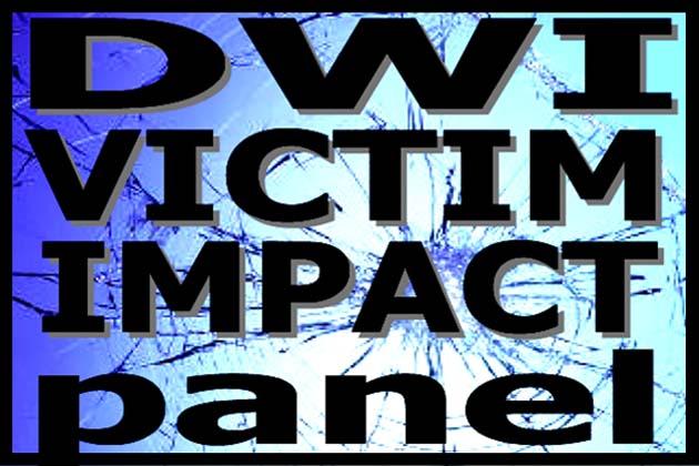 victim impact panels
